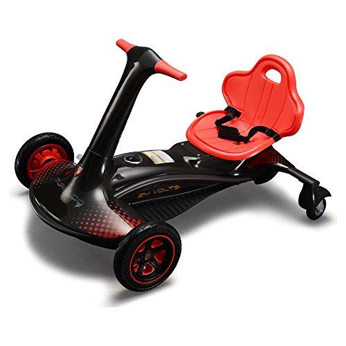 ROLLPLAY E-Rennfahrzeug mit Drift-Funktion, Turnado Drift Racer, Für Kinder ab 8 Jahren, Bis max. 60 kg,...