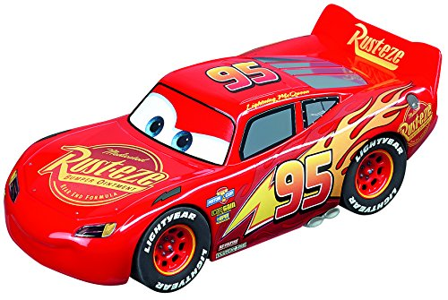 Carrera Digital 132 Lightning McQueen