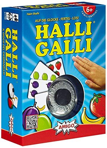 Amigo: Halli Galli