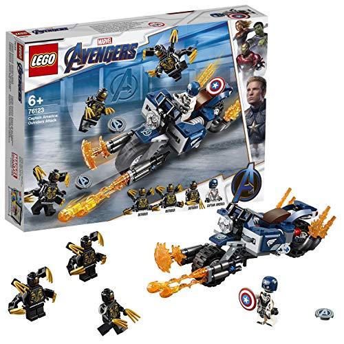LEGO Produkttitel Fehlt