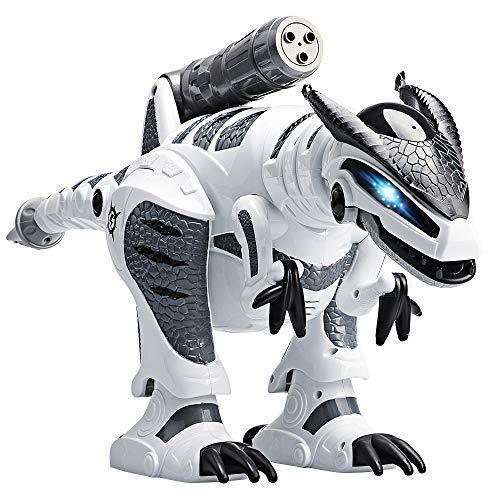 Dinosaurier Robot, DAXIN Intelligenter Ferngesteuerter Roboter Dinosaurier Fernbedienung Interaktiver...
