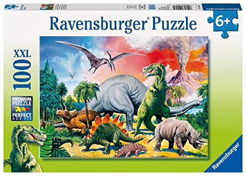 Ravensburger Unter Dinosauriern