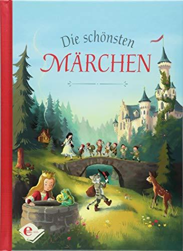 Die schönsten Märchen: mit CD (Club der Frechen Möwen)