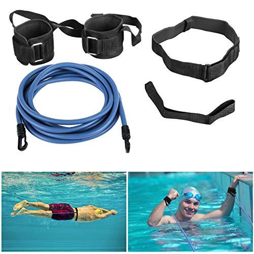 Pool Schwimmgürtel, Wokkol Schwimmgurt, Schwimmtraining Gürtel, Schwimmgürtel Erwachsene,...