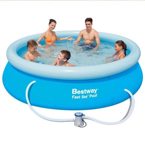 Pool-Bec.FastSet 305x76cm
