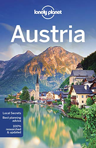 Lonely Planet Austria (Country Guide)
