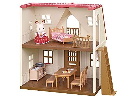Sylvanian Families L5303 Starter Haus - Puppenhaus