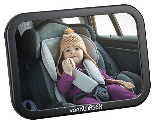 Rückspiegel für Kindersitz Babyspiegel Wicked Chili Sicherheits Baby Spiegel