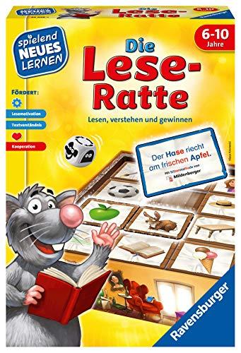 Ravensburger: Die Lese-Ratte
