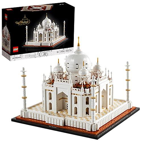Architektur Taj Mahal (21056)