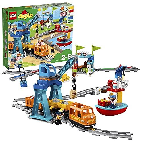 LEGO duplo - Güterzug
