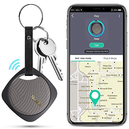 Schlüsselfinder, Wireless Key Finder mit Bluetooth APP für Haustier Tracker, Wallet Tracker, Telefon...