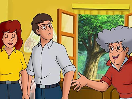 Oma Grete sorgt für Wirbel