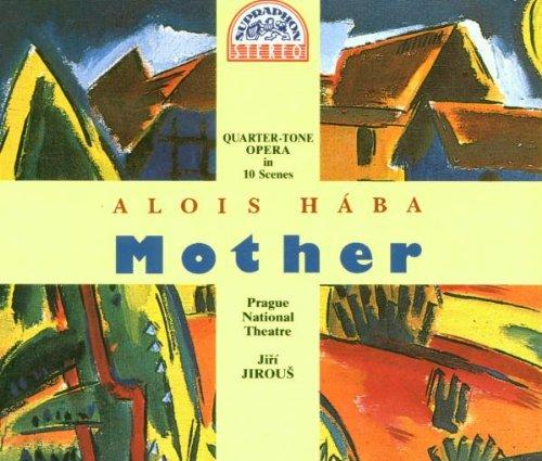 Haba: Mother (Gesamtaufnahme) (tschech.)