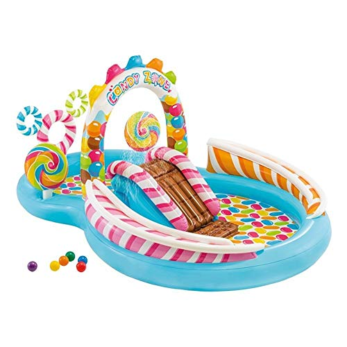 Intex 77704795 Playcenter Candy Zone, 295 x 191 x 130 cm