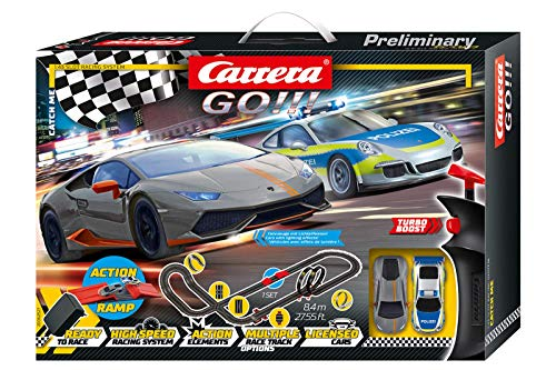 Carrera 20062527 Catch me