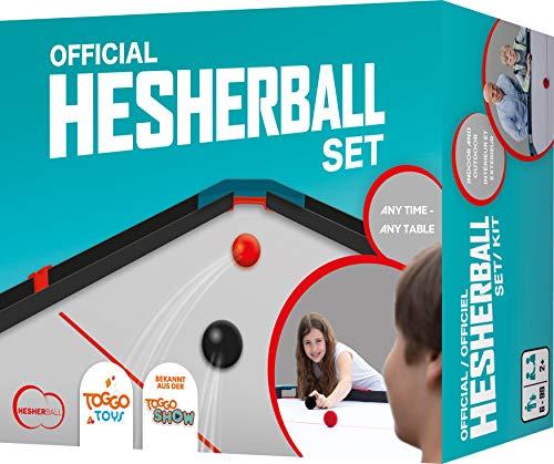 HesherBall-Set - Tischspiel für Kinder ab 6 Jahre