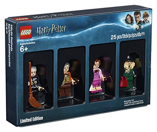 LEGO 5005254 Harry Potter Minifiguren Set Bricktober 2018 Limited Edition