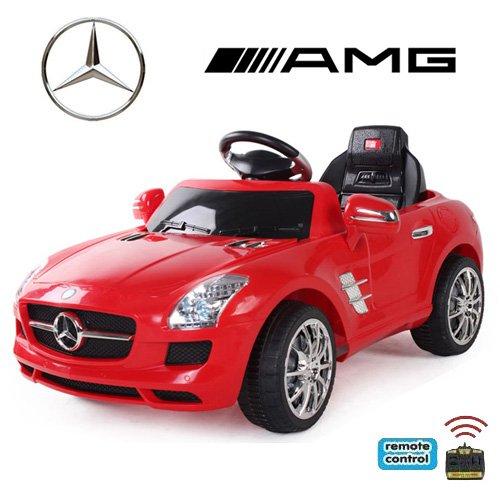Mercedes-Benz AMG SLS Kinderauto