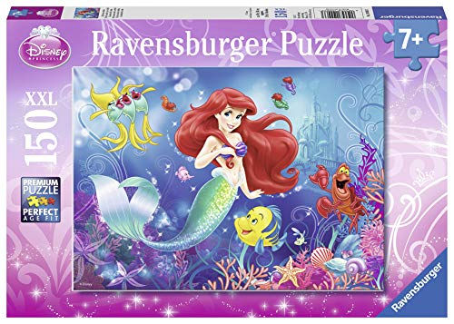 Ravensburger 10003 - Alle lieben Arielle