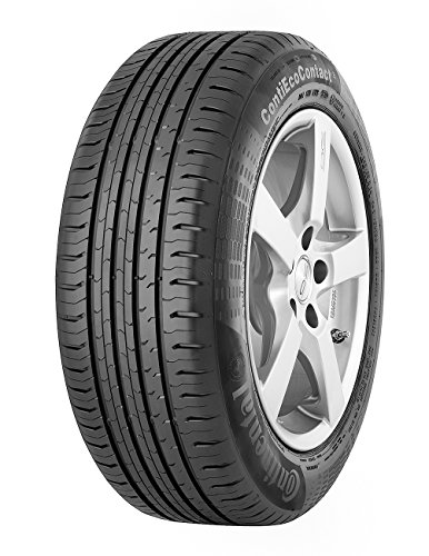 Continental EcoContact 5 - 205/55R16 91V - Sommerreifen