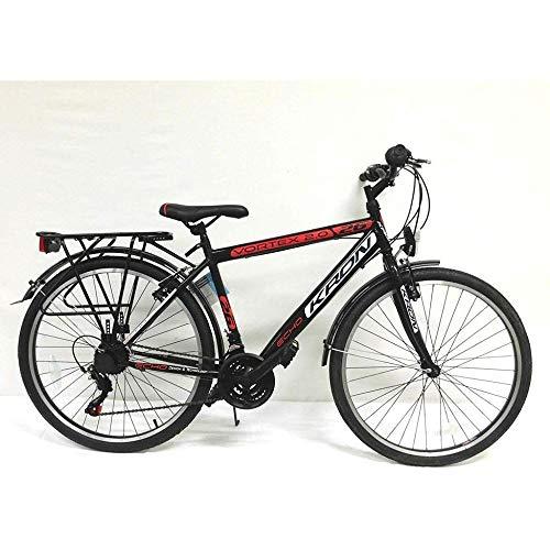 Kron Citybike 26' Zoll Jugendfahrrad (24 Zoll)