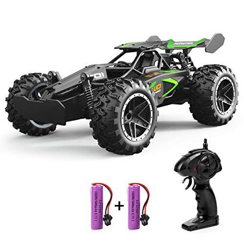Outerman ferngesteuertes Auto, 15-20 km / h Hochgeschwindigkeits-RC-Spielzeug für Junge Erwachsene und...