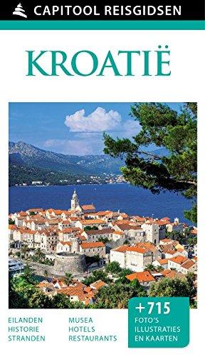 Kroatië (Capitool reisgidsen)