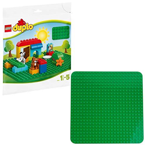LEGO duplo - Große Bauplatte