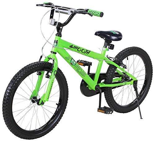 Actionbikes Kinderfahrrad Zombie - 20 Zoll - V-Break Bremse vorne - Seitenständer - Luftbereifung - Ab...