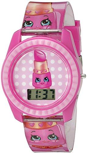 Shopkins - -Armbanduhr- KIN4001