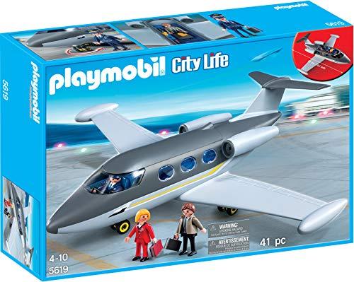 Playmobil - Flugzeug