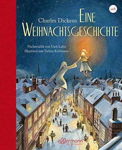 'Eine Weihnachtsgeschichte' von Charles Dickens, Ellermann