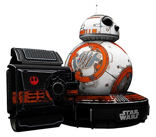 3. In andere Galaxien vordringen mit einem ferngesteuerten Star Wars-Droiden