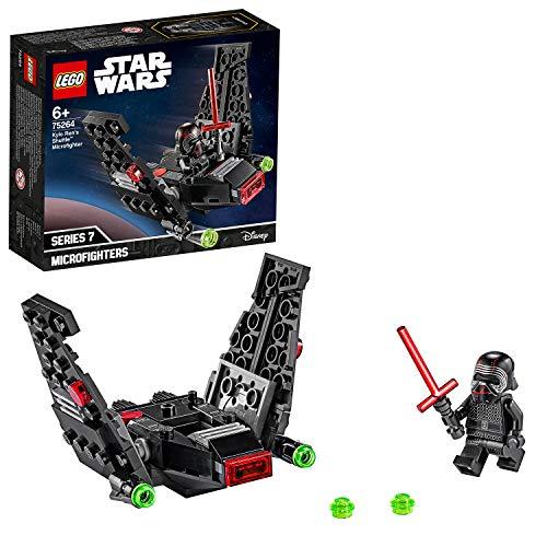 LEGO 75264 Star Wars Kylo Rens Shuttle Microfighter