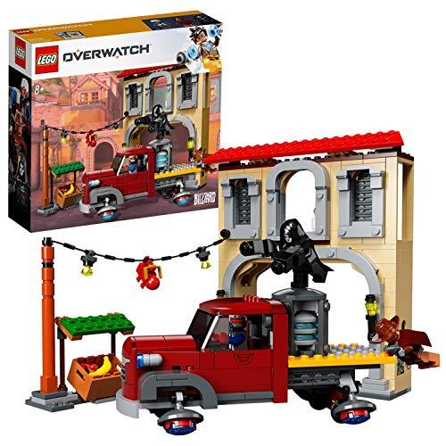 LEGO 75972 Overwatch Dorado-Showdown