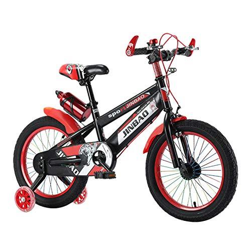 Kinderfahrrad Für Jungen Und Mädchen rutschfeste Griffbalance Bike Jungen Kinder Fahrrad Fahrrad Mit...