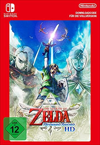 The Legend of Zelda: Skyward Sword HD Standard - [Pre-Load]| Nintendo Switch - Download Code