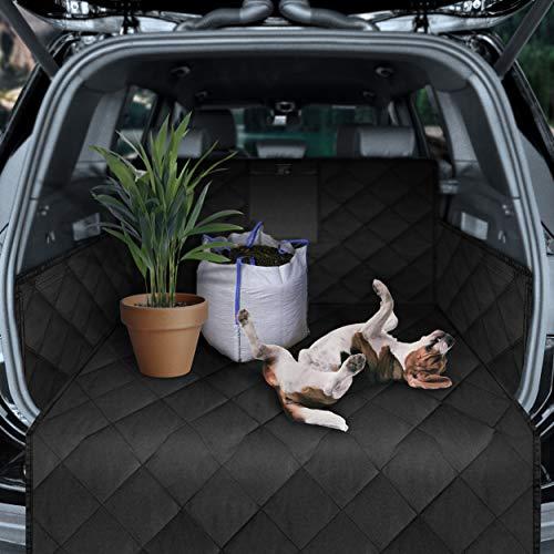 Kofferraum-Matte für Hunde von Dunlop