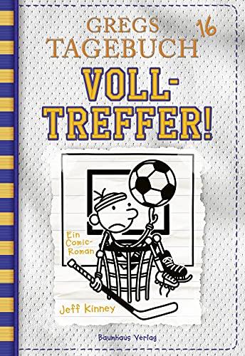 Gregs Tagebuch 16 - 'Volltreffer!'