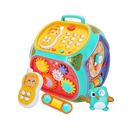 Lihgfw Baby-Spielzeug Baby 0-1 Jahre alt Früherziehung Spielzeug geeignet for den Kindergeburtstag...