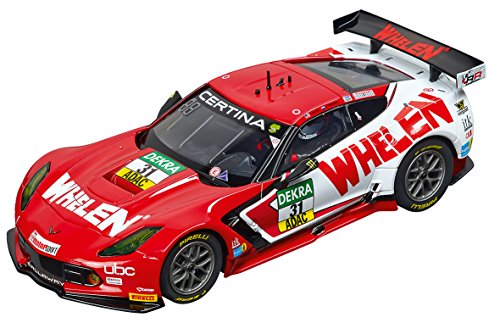 Carrera Digital 132 Chevrolet Corvette C7.R Whelen Motorsports No.31