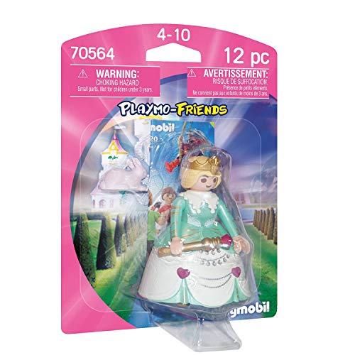 PLAYMOBIL PLAYMO-FRIENDS 70564 Prinzessin, Ab 4 Jahren