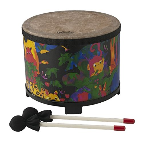 Remo KD-5080-01 Kids Percussion Floor Tom für Kinder