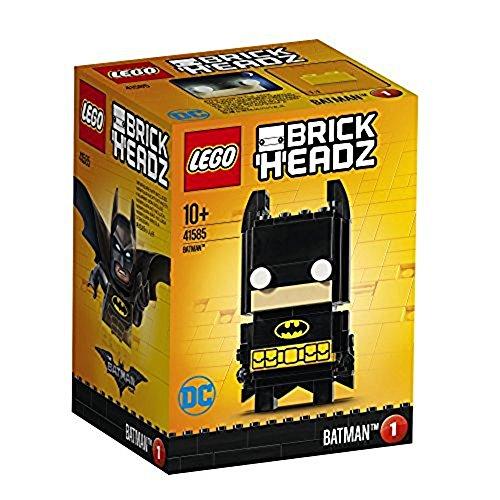 LEGO Brickheadz 41585 - 'Batman Konstruktionsspiel, bunt
