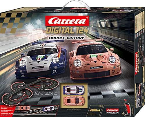 Carrera - Digital 124 Double Victory