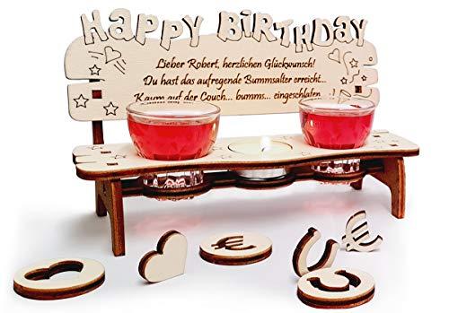 PISDEZ schönes Geburtstagsgeschenk für Frauen - für Mama - für Oma - für Männer - für Papa - für...