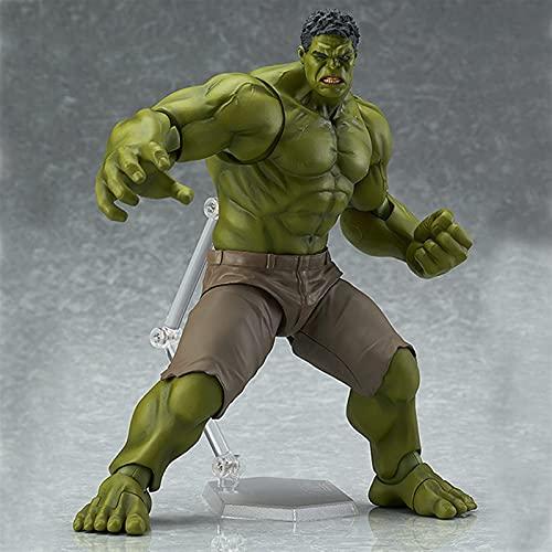 LIANGLMY Figur Hulk FIGHMAT 271 PVC Action Figure Sammlerstück Modell Puppe Spielzeug 20 cm (Color : No...