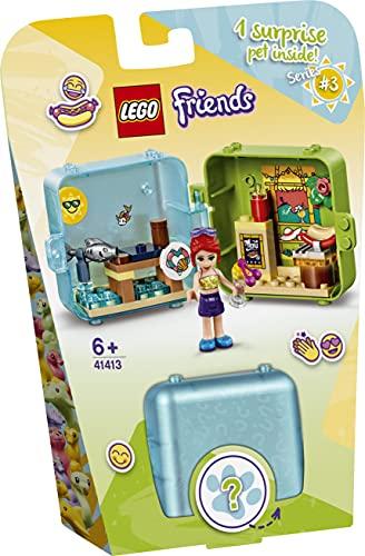 LEGO 41413 Friends Milias Sommer Würfel – Hotdog Stand