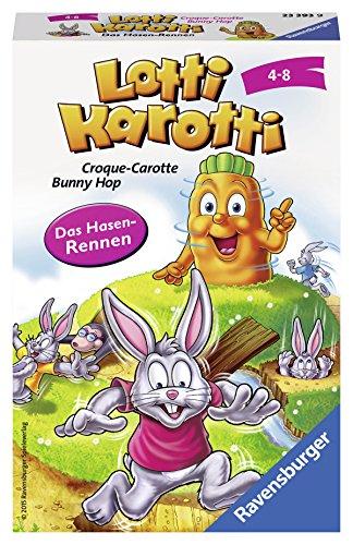 Ravensburger 233939 Mitbringspiele 23393 - Lotti Karotti